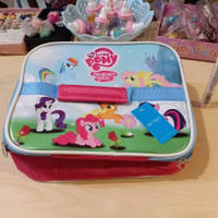 Lunch bag little pony
