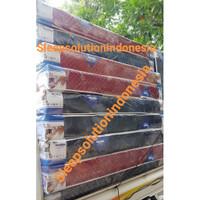 Kasur busa Super AA American Foam 120 / 120x200 / 120 x 200