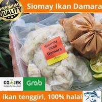 Siomay Ikan Tenggiri Somay Halal Siomay Bandung Batagor Saus Kacang