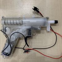 Gearbox Mainan M416 Manufacture Lehui Water Gel Blaster