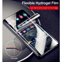 SAMSUNG A8 2018 HYDROGEL ANTI GORES SCREEN PROTECTOR