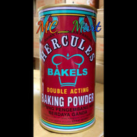 backing powder Hercules 450gr
