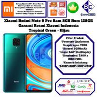 Xiaomi Redmi Note 9 Pro 6/64 8/128 6/64GB 8/128GB Note9 Pro Resmi