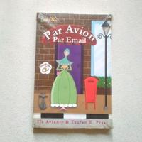 Novel ori PAR AVION Par Email Pernikahan #Ifa Avianty#