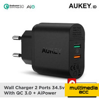 charger aukey pa -t13 qc 3.0