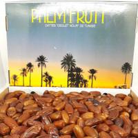 Kurma Palm Frutt Non Tangkai 5kg - Palm Fruit Non Tangkai - Tunisia