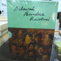 Buku Dibawah bendera revolusi jilid 1 dan 2