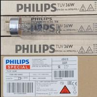 Lampu TL TUV 36W PHILLIPS (mohon cek stok sebelum membeli)