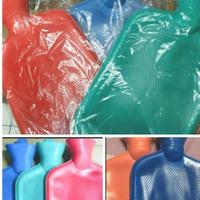 Bantal Kompres Air Panas Buli. Buli Hot Water Bag Warm Water Zak(WWZ)