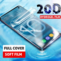 XIAOMI REDMI NOTE 9 HYDROGEL ANTI GORES HIDROGEL FILM