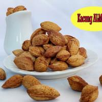 Kacang Almond Panggang 1 kg