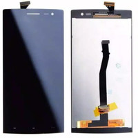 LCD LAYAR TOUCHSCSREEN ts Oppo Find 7A x9006 TERMURAHH