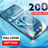 SAMSUNG S9 Plus HYDROGEL ANTI GORES HIDROGEL SCREEN SMARPTHONE