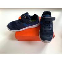 Sepatu Nike Anak Nike Original Biru Tua / Dark Blue US 10C (second)