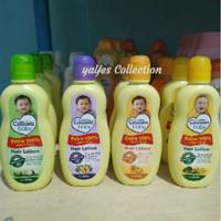 cussons hair oil minyak rambut bayi 100 ml madu kelapa kemiri avocado