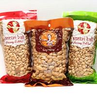 kombo spesial -(kacang kapri bali 500gr+bali manis450gr+asin450gr)