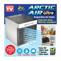 AC Mini Portable USB AC Arctic Air Cooler Fan High Quality