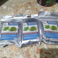 nutrisi ab mix sayuran batang