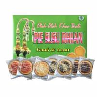 Pie Susu Bali (DHIAN) 10pcs.