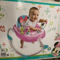 Preloved Bright Starts Disney Baby Walker