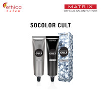 MATRIX SOCOLOR CULT / SO COLOR CULT / SOCULT 90ml CAT RAMBUT