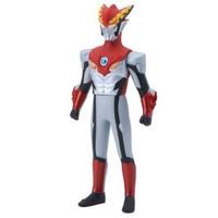 Bandai Ultra Hero 500 Series 54 Ultraman R/B Ultraman Rosso Flame