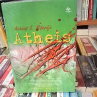 Novel ATHEIS achdiat k mihardja