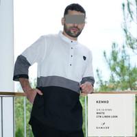 Samase Clothes KEMKO A019 Kombinasi Special