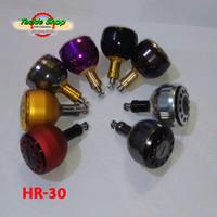 Knob Handle Metal 32 mm Complete for Fishing Reel HR-30