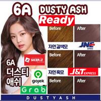 mise en scene hello bubble hair color (ready)warna dusty ash