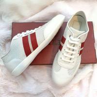 Bally harlam men shoes sneakers authentic ori original cowok