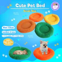 Bantal Anjing Bantal Kucing Kasur Hewan Pet Bed Alas Tidur