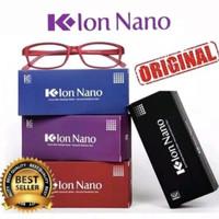 K-ION nano original kacamata terapi minus plus