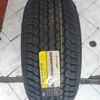 Ban Mobil Pajero Fortuner 265/60 R18 Dunlop At 25