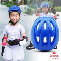 Helm Inline skate/helm sepeda anak dan remaja Aosite Original