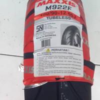 Ban motor maxxis ring 12 100/90-12