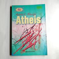 Buku ATHEIS By ACHDIAT K. MIHARDJA