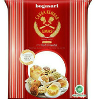 cakra kembar EMAS Bogasari Premium Oriental 5 kg