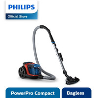 Philips Vacuum Cleaner Bagless Power Pro Compact FC9330 FC 9330
