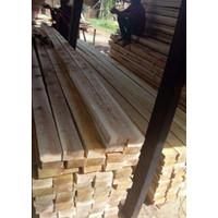 kayu balok 6x12x4m