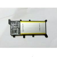 Baterai original ASUS X455 A455L X455L X455LA X455LD C21N1409