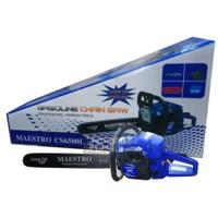 Chainsaw Maestro 6500 bar 22 inch Laser / Baja