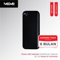 MIMI Powerbank Power Delivery 10.000 mAh MM-096