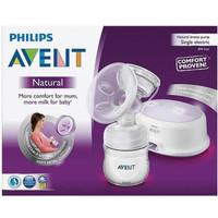 PHILIPS AVENT Comfort Single Electric Breast Pump - SCF 332/01