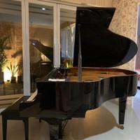 Baby Grand Piano (GB1K PE) Rp 105 jt BOLEH NEGO