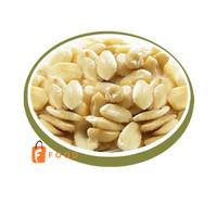 Kacang kenari mentah / kacang kenari kupas kualitas super 1kg