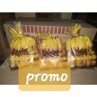 Bagelan Bandung ori beli 9 gratis 1