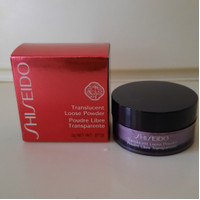 Shiseido Translucent Loose Setting Powder