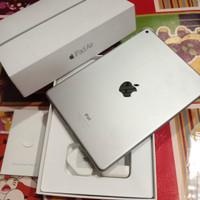 iPad Air 2 128GB WiFi Only Fullset Second Apple Resmi