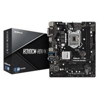 ASRock H310CM-HDV/M.2 (LGA1151, H310, DDR4, USB3.1, SATA3)